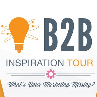 B2B Inspiration tour