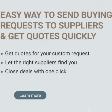Easy way to request and quickly response
