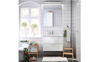 Refresh your bathroom Skandi style 2