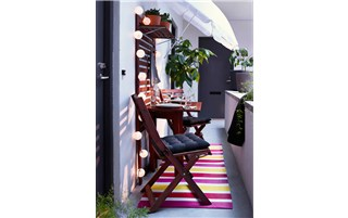 Find outdoor space you never thought you had