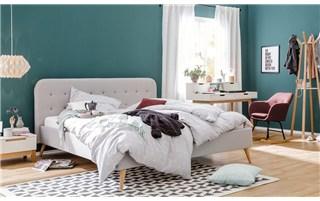 Urban Scandinavian flair exudes our apartment in beautiful combination
