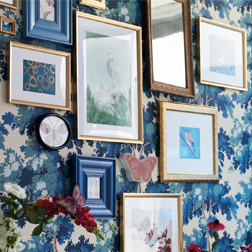 Decoration - Frames & pictures, Candle holders & candles & more - CAINVER