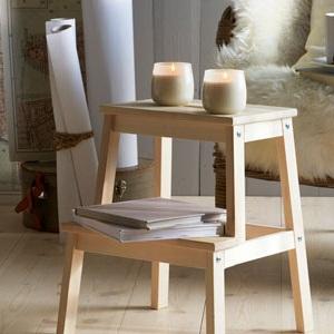 Step stools & step ladders