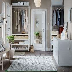 Hallway furniture, Shoe racks, Coat racks, Stools, Benches   CAINVER