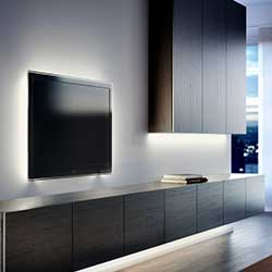 TV & media furniture