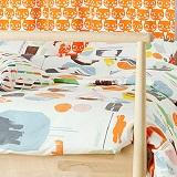 Bedroom textiles & rugs
