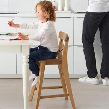 Junior chairs