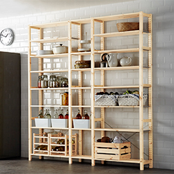 Secondary storage - Storage systems & units & more - CAINVER