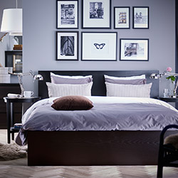 Bedroom Furniture High Quality, Beds, Dresser, Nightstand - CAINVER