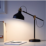 Work lamps