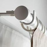 Curtain rods & rails