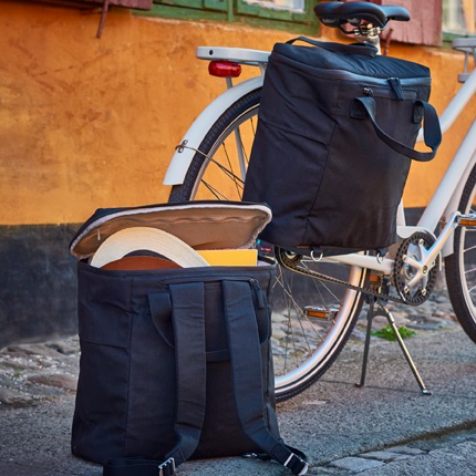 Bicycles & bicycle accessories