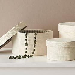 Storage boxes & baskets