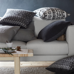 Cushions & cushions covers