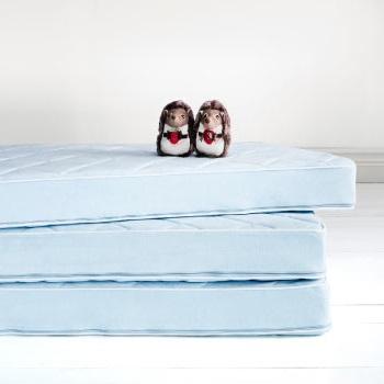 Crib mattresses