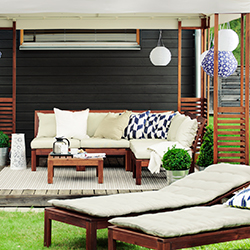Outdoor - Garden Furniture, Plants & Parasols - CAINVER