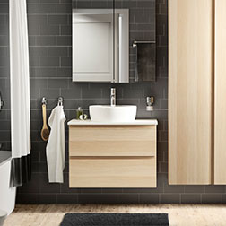 Bathroom furniture suppliers, Storage, Vanities & Countertops - CAINVER