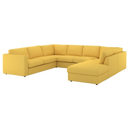 Sofa Sectional LENOVO 6 seat