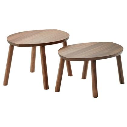 STOCKHOLM Nesting tables