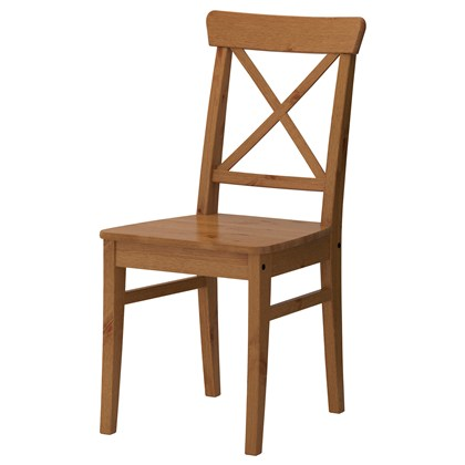 INGOLF Dining chair