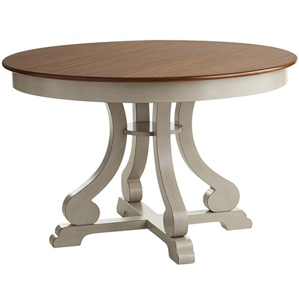 MARCHELLA Round Dining Table