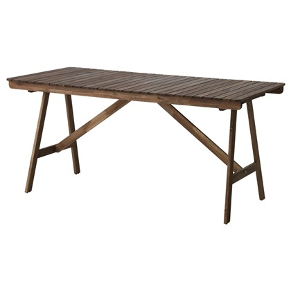 FALHOLMEN Table, Outdoor