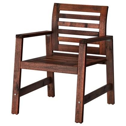APPLARO Armchair, Outdoor