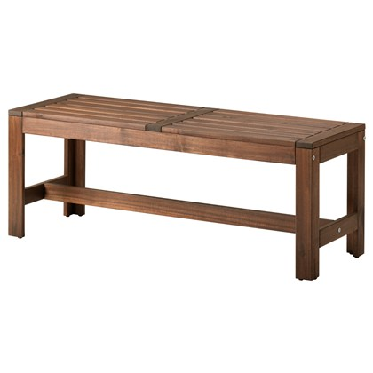 APPLARO Bench, outdoor