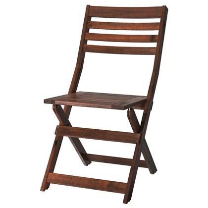 APPLARO Chair, outdoor
