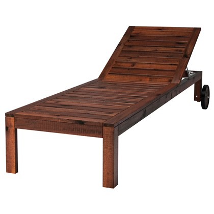 APPLARO Chaise, Outdoor