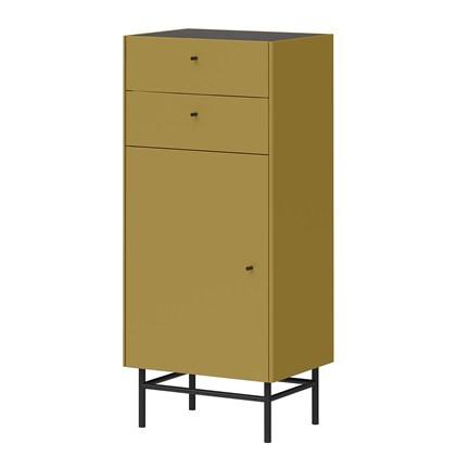MONTEO High cabinet