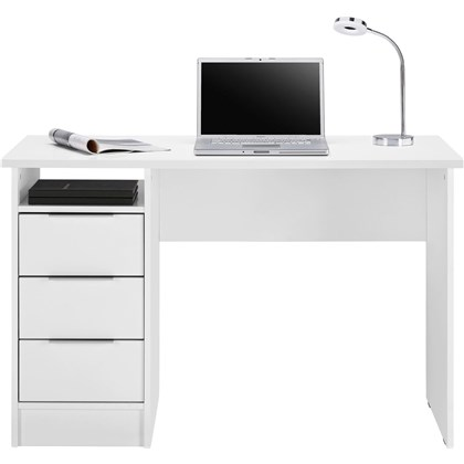 LANA desk in matt