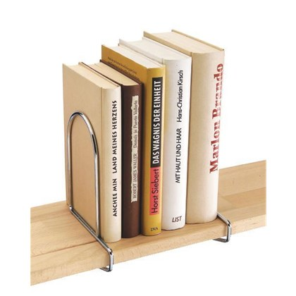 BUSTU bookend