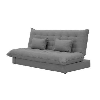 TESSA 3 Seats Storage Sofa Bed