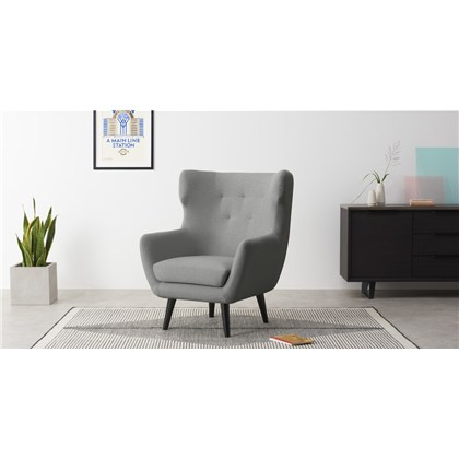 HOLLIS armchair