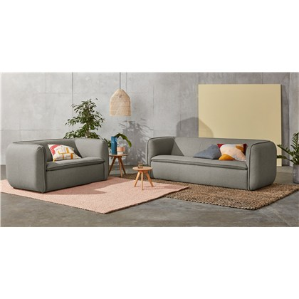 BERKO 2 seats sofa