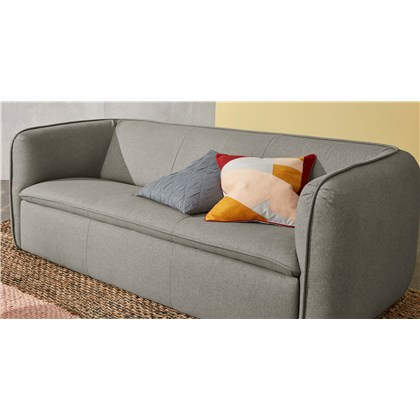 BERKO 3 seats sofa