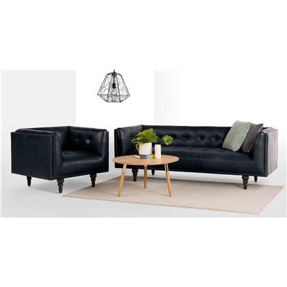 CONNOR 3 seats sofa, premium leather