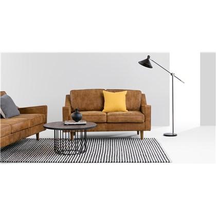 DALLAS 2 seats sofa, premium leather