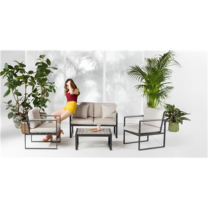 CATANIA garden lounge set