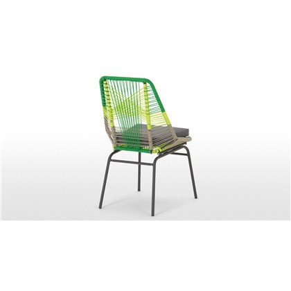 COPA garden set of 2 dining chair
