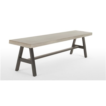 EDSON large bench