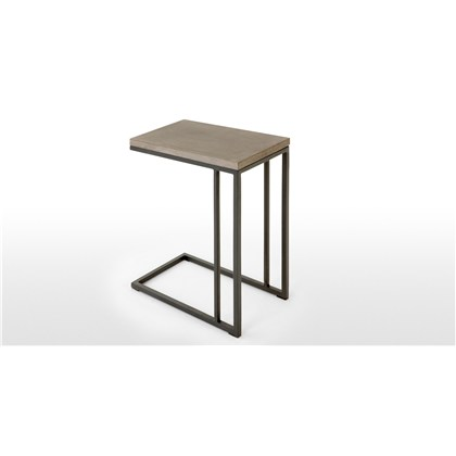 EDSON garden side table