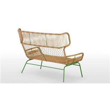 LYRA garden 2 seats sofa