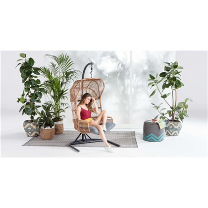 LYRA garden hanging chair