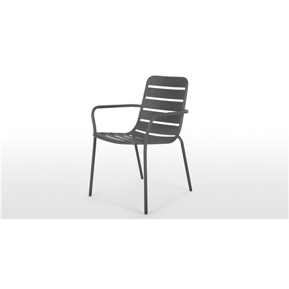 TICE garden dining chair set