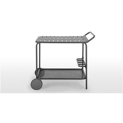 TICE garden drinks trolley