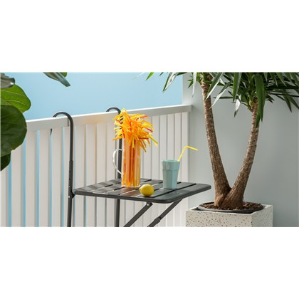 TICE wall hung dining table