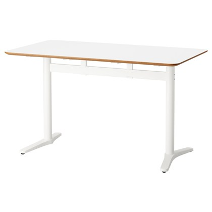 BILLSTA 4 seats rectangle table
