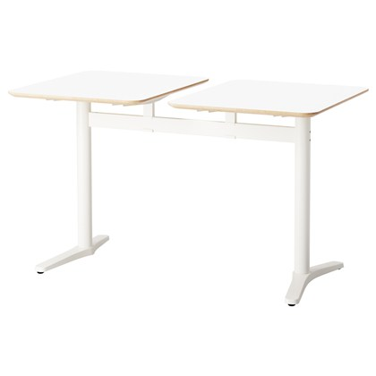 BILLSTA 2 tops table